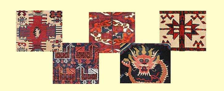 Thomas Cole Antique Rugs And Textiles